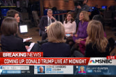Highlights from NBC Correspondent roundtable