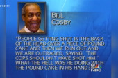 From the archives: Cosby controversy
