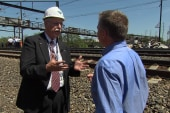 Amtrak CEO: 'This is a damn safe railroad'