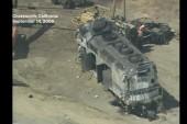 Archives: Chatsworth, Calif. train crash