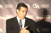 Ted Cruz slams Defense Dept. turnover