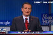 Cruz: Debate has 'please attack Ted' trend