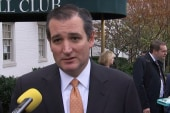 Cruz challenges Obama to a debate on...