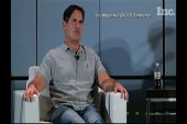 Mark Cuban admits prejudice