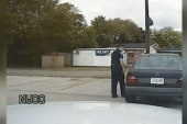 Video released of Walter Scott traffic stop