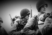 D-Day reflect: Eisenhower's message to troops