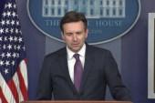 Josh Earnest: 'I feel sorry for Rudy...