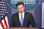 WH: Ransom money not included in hostage...
