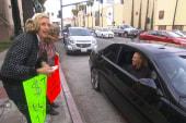 Ellen DeGeneres, Carrie Fisher sell 'Star...