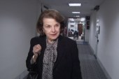 Feinstein reserves comment on torture report