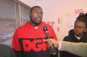 As cold sets in, Ferguson activists regroup