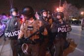 A lawsuit hits Ferguson law enforcement