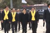 South Korean president vows to raise ferry
