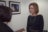 Carly Fiorina sounds off on climate science