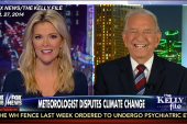 Weather Channel co-founder vs. climate change