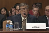 Bill Gates warns against potential epidemic