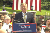 Graham: 'It is time for America to come back'