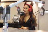 Ariana Grande calls out sexist questioning