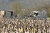 Gunmen stage jewel heist on French highway