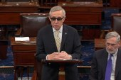Sen. Harry Reid hints at forcing Lynch vote