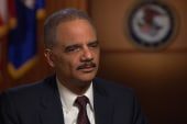 Holder: 'Terror threat is more diffuse'