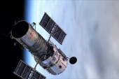 Hubble telescope celebrates 25 years of...