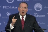 Huckabee: 'I understand people are angry'