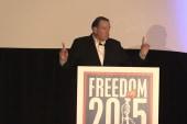 Huckabee talks legality of same-sex...