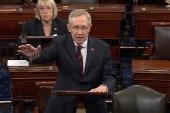 Senate Dems make case for immigration action