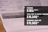 Health insurance in jeopardy in SCOTUS case