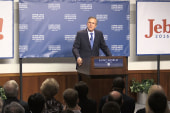 Bush unveils new health care plan