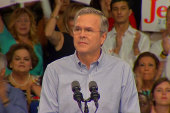 Watch Jeb Bush's full 2016 announcement...