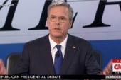 Bush admits to smoking marijuana
