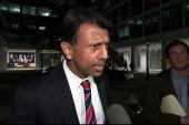 Jindal discusses suspending 2016 campaign