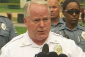 Ferguson Police Chief answers questions on...