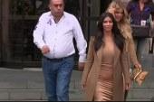 Kardashians receive warm welcome in Armenia