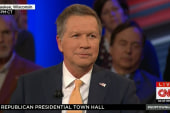 Kasich on initial pledge to support GOP nom