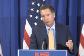 Kasich: I will balance the budget in 8 years