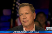 Kasich: I believe I will be the nominee