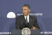 Obama aims to diminish 'opportunity gap'