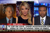 Megyn Kelly: 'The girl was no saint either'