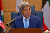 Kerry on ISIS: Their barbarity knows no...