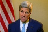 Kerry reiterates long process of fighting...
