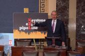 Highlights from the Senate Keystone debate