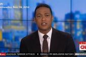 CNN host apologizes for rape question