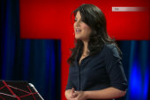 Lewinsky on taking control of your 'story'