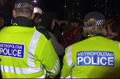 76 arrested in Eric Garner protests in London