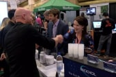 Marijuana expo kicks off in Las Vegas