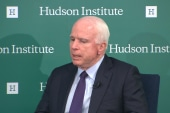 McCain: We need to celebrate our vets