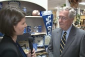 McConnell on Ebola: Follow experts' advice